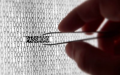 The Importance of a Strong Password